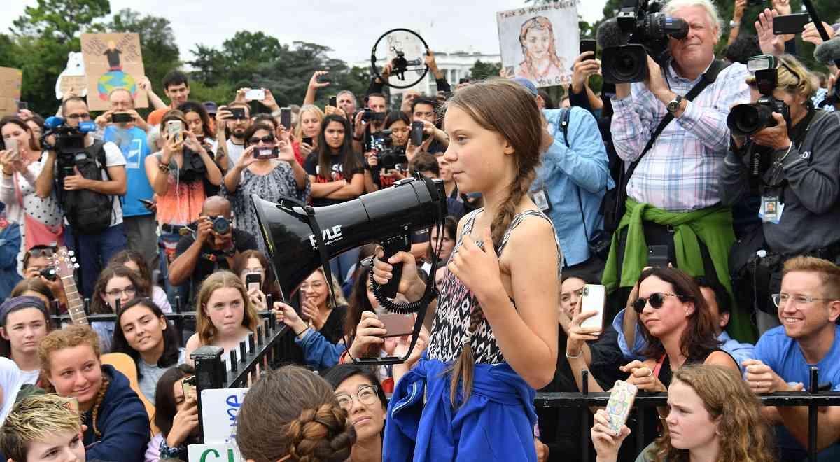 Los jóvenes sí se interesan por la política